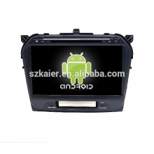car multimedia system,DVD,radio,bluetooth,3g/4g,wifi,SWC,OBD,IPOD,Mirror-link,TV for suzuki vitara